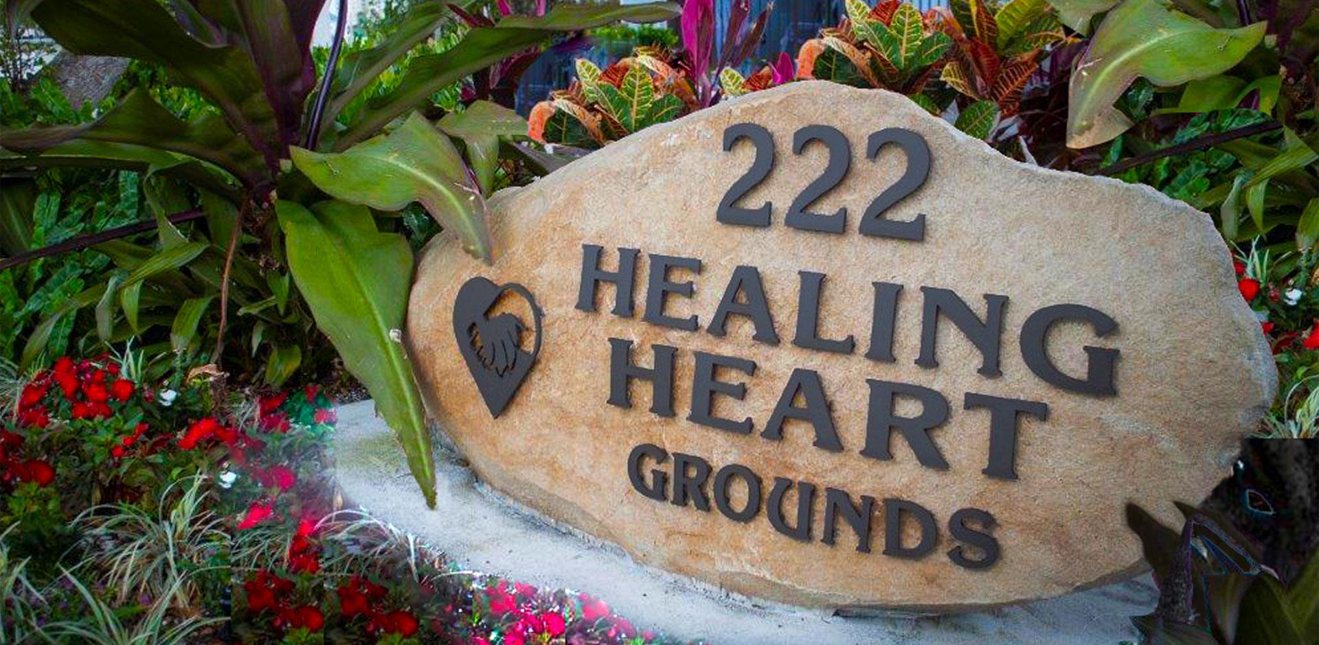 Healing Heart Veterinary Clinic